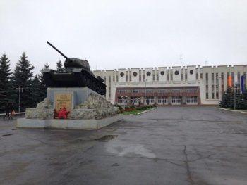 5000 сотрудников «Уралвагонзавода» находятся в вынужденных отпусках. Предприятие готовит новую заявку на субсидию Минтруда