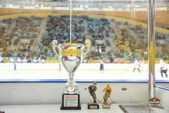 Смена состава, новый регламент и «Кубок Уралвагонзавода». Хоккеисты «Спутника» начали подготовку к новому сезону