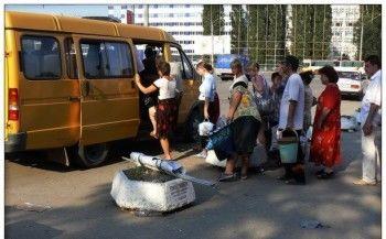 РЭК отказала тагильским перевозчикам в повышении цены на проезд