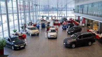 Автоконцерны поднимают цены на иномарки для россиян