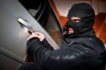 В Нижнем Тагиле задержали двух армян, пытавшихся угнать Toyota Camry