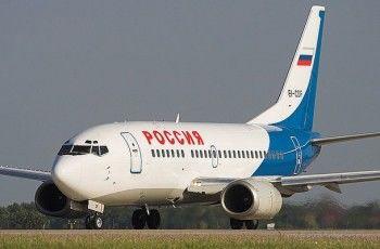 Российские авиакомпании отчитаются о безопасности в европейских аэропортах