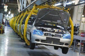 Правительство выделило более 3 миллиардов рублей на российский автопром