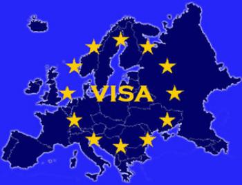 Визы в Европу будут выдавать прямо на границе. Но только в особых случаях