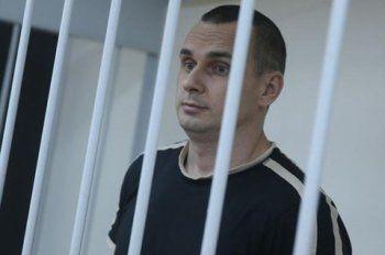 Суд приговорил украинского режиссёра Сенцова к 20 годам тюрьмы