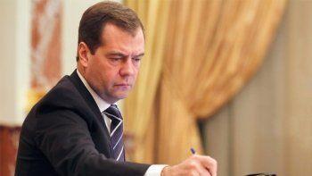 Медведев утвердил сроки проведения Всероссийской переписи населения