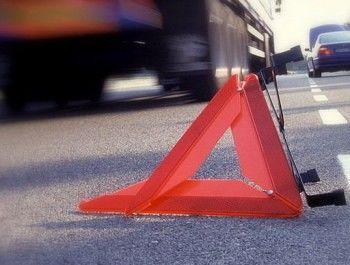 Водителей обяжут сразу убирать авто после мелких ДТП
