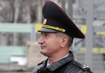 Срочно! «Справедливая Россия» выдвинула от Нижнего Тагила Абдулкадырова. «Всё решится через 15 минут»