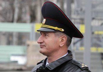 Главный полицейский Нижнего Тагила собрался в Госдуму. «Заручился поддержкой крупнейшего градообразующего предприятия»