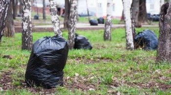 Работники ЕВРАЗ НТМК убрали 250 тонн мусора во время субботников