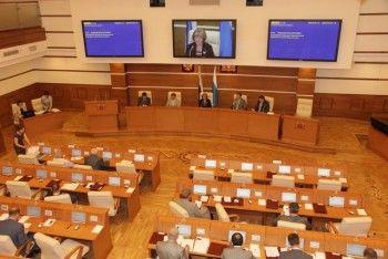 Муниципалитетам предложат три варианта организации местного самоуправления