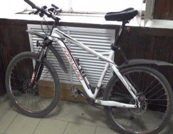 Полицейские Верхней Салды задержали похитителей велосипедов из Нижнего Тагила