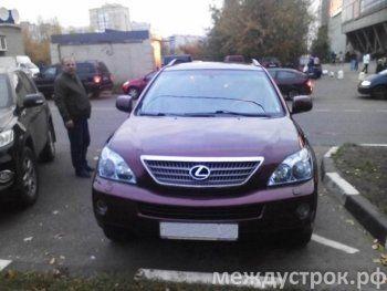 Семья из Нижнего Тагила обвиняет следователей Воронежа в сговоре с мошенниками, из-за которых она лишилась дорогой иномарки