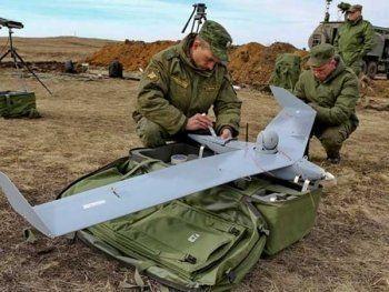 Первый российский центр по испытанию беспилотников откроется под Нижним Тагилом