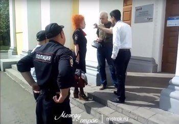 В Нижнем Тагиле полиция приступила к делу о потасовке с помощником депутата гордумы на  праймериз «Единой России». Коммунисты протестуют против «фальшивых» выборов