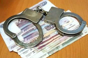 Депутаты призывают отбирать у взяточников всё имущество