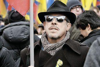 Холманских обвинил Макаревича в клевете