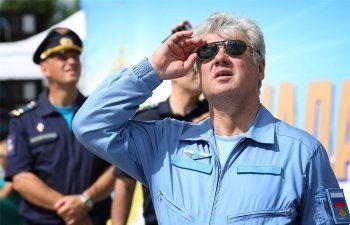 СМИ узнали о предстоящей отставке главнокомандующего ВКС