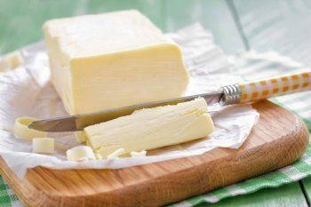 Известный в области производитель масла по решению суда остановил выпуск продукции