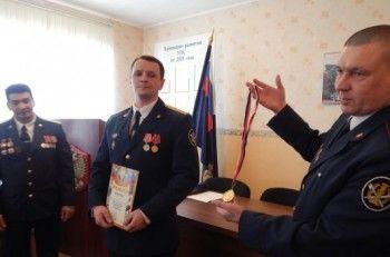 Начальника исправительной колонии Невьянска отстранили от должности после забастовки заключённых