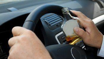 В Свердловской области водителя посадили на 3 месяца за пьяное вождение
