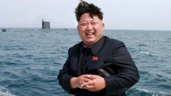 Северная Корея создала водородную бомбу и готова её применить