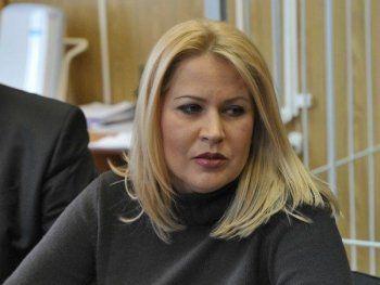 Васильева попросила отложить рассмотрение её ходатайства об УДО