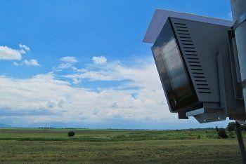 На подъезде к Нижнему Тагилу появится система автоматического контроля за скоростью машин