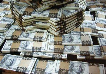 МВД раскрыло список банков-участников вывода 700 миллиардов рублей из России в Молдавию