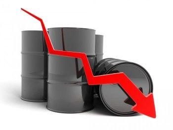 Минфин РФ готовится к падению цены на нефть до 30 долларов за баррель