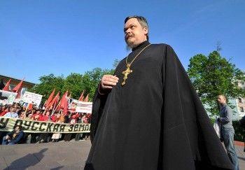 Представитель РПЦ надеется, что мир и комфортную жизнь скоро сменят страдания