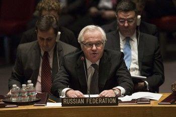 Америка заблокировала предложения России по конфликту на Ближнем Востоке