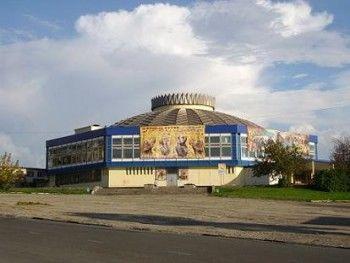Ремонт «детского храма» отложили до весны