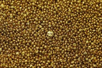Мэрия Нижнего Тагила не нашла покупателей на золотые гранулы