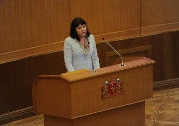 Свердловское правительство отчиталось об исполнении бюджета за 2014 год