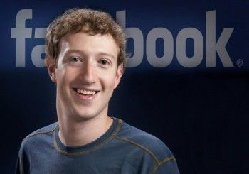 После рождения дочери Марк Цукерберг решил пожертвовать свои акции Facebook на благотворительность