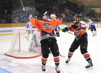 Завтра в Нижнем Тагиле стартует Кубок Уралвагонзвода по хоккею