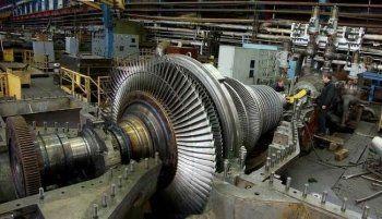 Уральские турбины выработают электричество для Казахстана