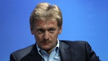 Песков заявил о невозможности международной изоляции России
