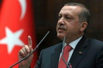 Турция обвинила Россию в торговле нефтью с «Исламским государством»