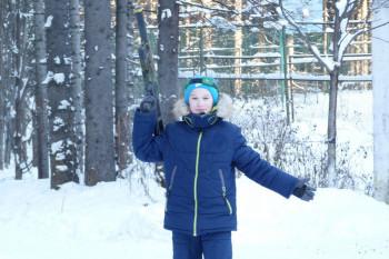 Пятнадцатилетний Данил Харченко, которого в центре города в январе сбила иномарка, скончался