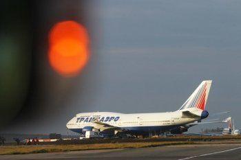 Киев запретил «Аэрофлоту» и «Трансаэро» летать в Украину
