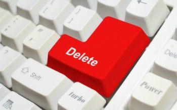 Депутаты одобрили «право на забвение»