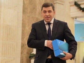 Ткачёв поможет Куйвашеву поддержать уральские сёла