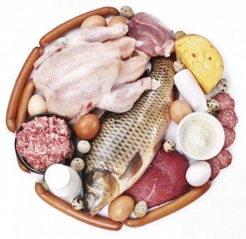 Из-за эмбарго поставки мяса, овощей и молока уменьшились в два раза