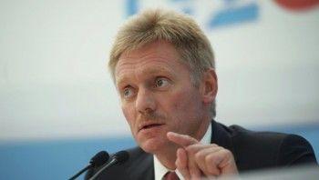 В Кремле назвали абсурдом заявление ОЗПП об украинском Крыме