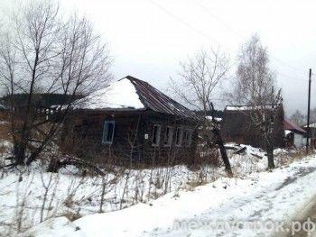 Перед Новым годом в Серебрянке отключили электричество