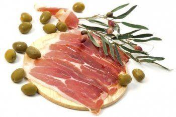 Из тагильской свинины начали готовить попавший под санкции деликатес. Стоимость его лучших сортов доходит до 1000 евро за килограмм