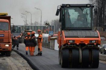 Правительство выделило регионам деньги на ремонт дорог