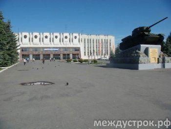 Работники «Уралвагонзавода» разрешили Путину нанести ядерный удар по США. Эксперимент АН «Между строк»